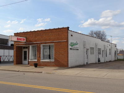 Lena WI Commercial For Sale: $24,500