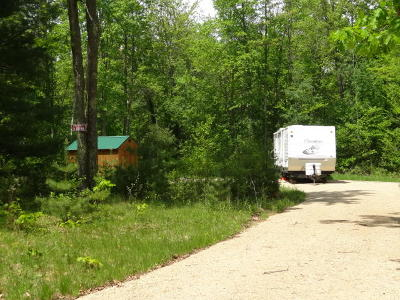 Wausaukee WI Residential Lots & Land For Sale: $39,900