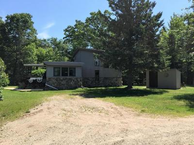 Crivitz WI Single Family Home For Sale: $99,995