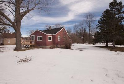 Single Family Home For Sale: 3208 23rd Street