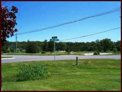 Petoskey MI Commercial Lots & Land For Sale: $249,995