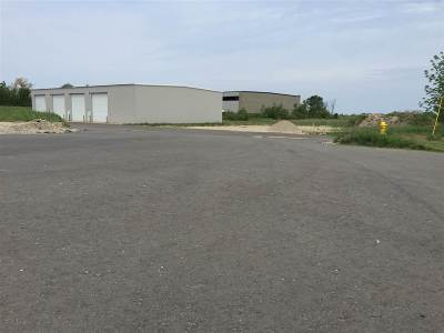 Charlevoix County Commercial For Sale: 6679 S Us 31