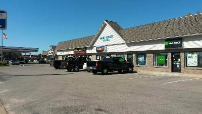 Gaylord MI Commercial For Sale: $830,000