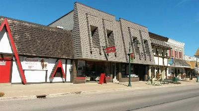 Gaylord MI Commercial For Sale: $450,000
