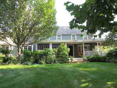 Harbor Springs Single Family Home For Sale: 4251 Terpening Rd.
