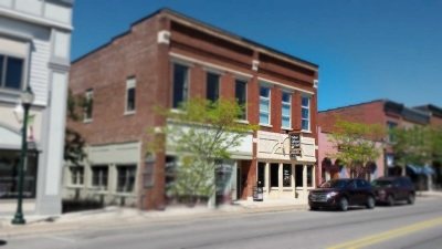 Charlevoix County Commercial For Sale: 113 E Water Street
