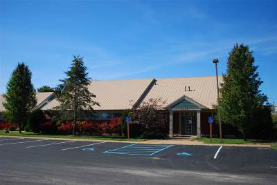 Petoskey Commercial For Sale: 2240 Mitchell Park Drive