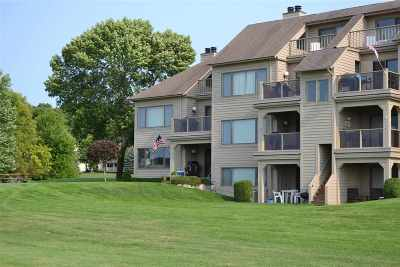 Boyne City Single Family Home For Sale: 700-71 Front St.