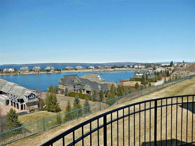 Bay Harbor Single Family Home For Sale: 4060 Harborview Ridge