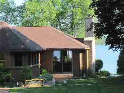 Petoskey Single Family Home For Sale: 5235 Graham