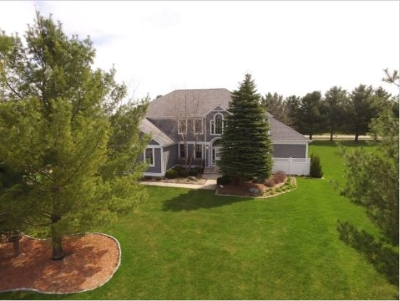 Harbor Springs Single Family Home For Sale: 7190 Rolling Meadow Trail