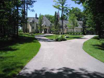 Harbor Springs Single Family Home For Sale: 6008 Trillium