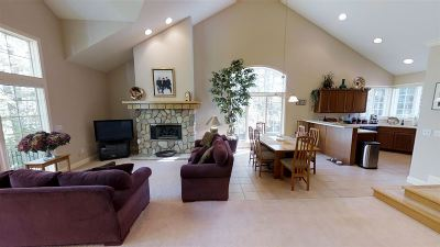 Single Family Home For Sale: 6766 Cottage Court