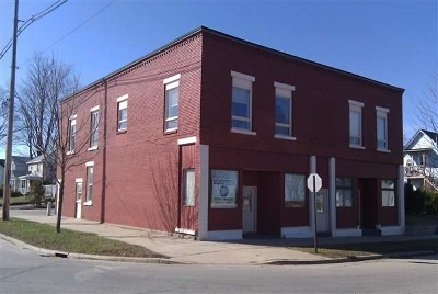 Petoskey MI Commercial Lease For Lease: $800