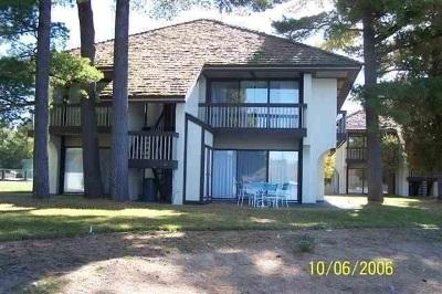 Boyne City Single Family Home For Sale: 00351-3 Deer Lake Road #Pkg 9 wk