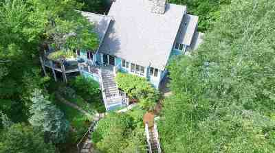 Petoskey Single Family Home For Sale: 6195 Indian Garden Road