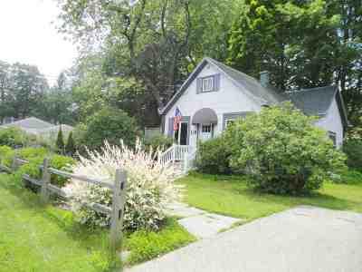 Harbor Springs Single Family Home For Sale: 685 Harrison