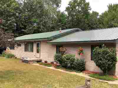 Single Family Home For Sale: 01989 Behling