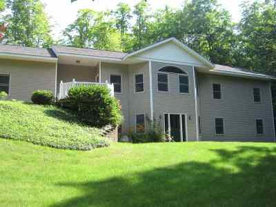 Petoskey Single Family Home For Sale: 4325 Us 131 Highway