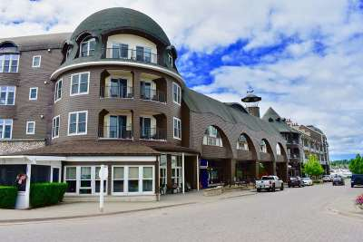 Petoskey Single Family Home For Sale: 4205 Main Street #37