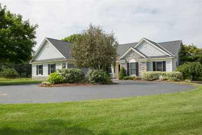 Harbor Springs Single Family Home For Sale: 7106 Rolling Meadow