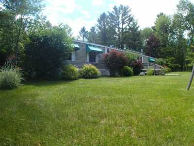 Charlevoix Single Family Home For Sale: Old Orchard