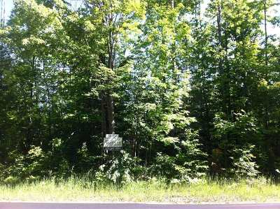 Mackinaw City MI Residential Lots & Land For Sale: $133,113
