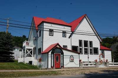 Single Family Home For Sale: 921 N Lake Street