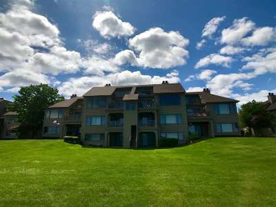 Boyne City Single Family Home For Sale: 700 Front #Unit #80