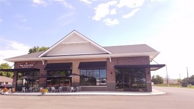 Charlevoix County Commercial Lease For Lease: 1418 Bridge Street #Suite B