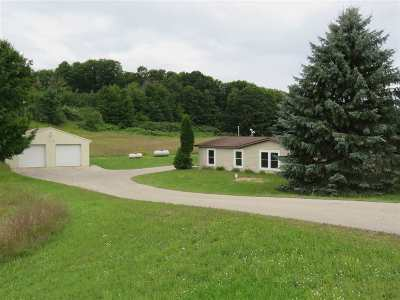 Petoskey Single Family Home For Sale: 3956 Howard Road