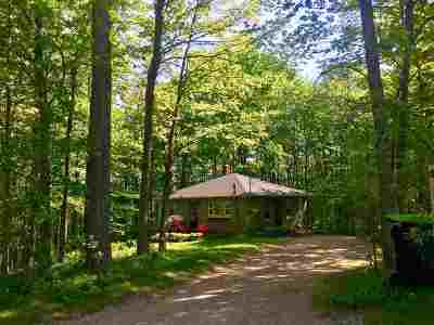 Petoskey Single Family Home For Sale: 2283 Us 131 Highway