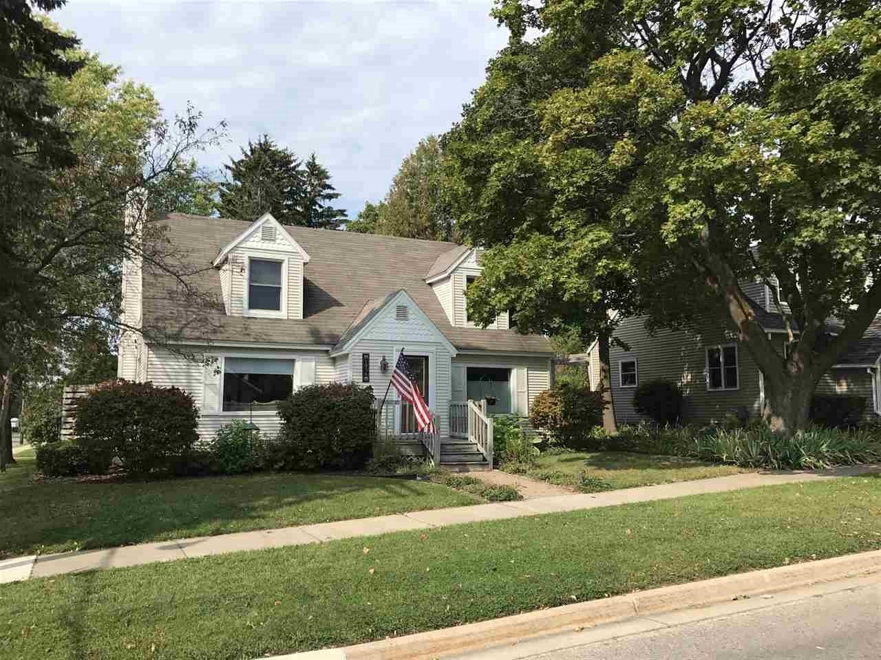 Petoskey Mi Single Family Home Sold 195 000