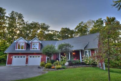 Petoskey Single Family Home For Sale: 3740 Grand Oak