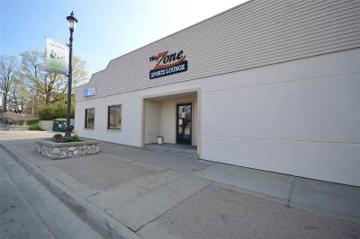 Charlevoix County Commercial For Sale: 214 Main Street
