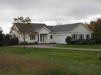 Harbor Springs Single Family Home For Sale: 4229 Perry Lane