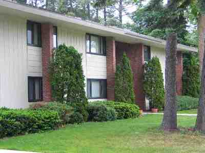Charlevoix Single Family Home For Sale: 201 Meech Street #Unit #7