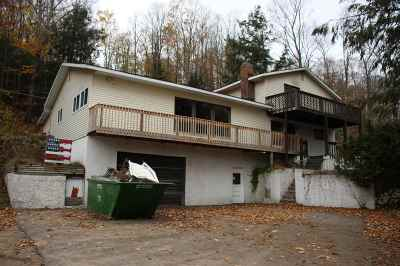 Alanson Multi Family Home For Sale: 6770 N Conway Road