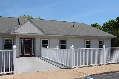 Petoskey Commercial For Sale: 2206 Mitchell Park Drive #Unit #14