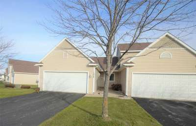 Petoskey Single Family Home For Sale: 1578 Castle Drive #14