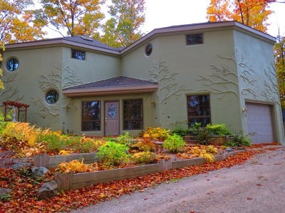 Charlevoix Single Family Home For Sale: 04001 Sunset Lane