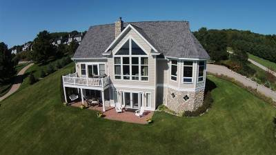 Harbor Springs Single Family Home For Sale: 7720 Marion Drive