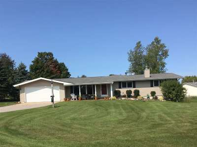 Petoskey MI Single Family Home New: $244,000