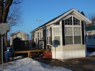 Alanson Single Family Home For Sale: 6767 Bianco
