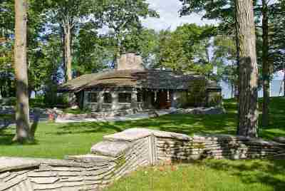 Single Family Home For Sale: 14581 Park Avenue