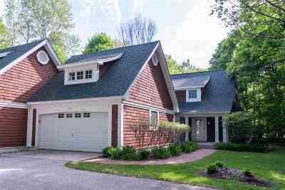 Harbor Springs Single Family Home New: 4068 Pinehurst Lane #23