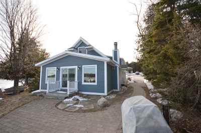 Single Family Home For Sale: 1050 Ninebark Lane
