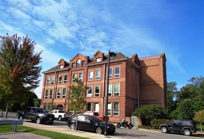 Petoskey Commercial Lease For Lease: 616 Petoskey Street #Unit # 2