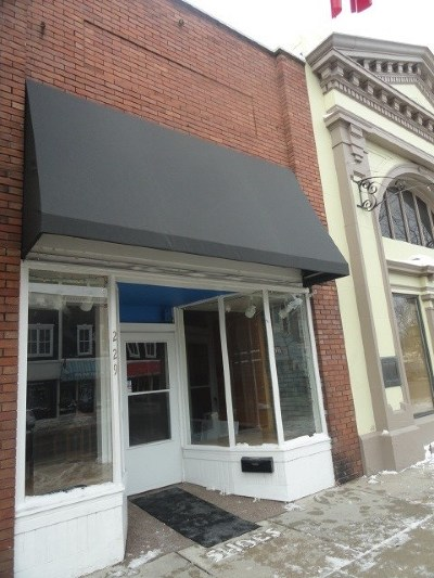 Charlevoix County Commercial For Sale: 229 Bridge St.