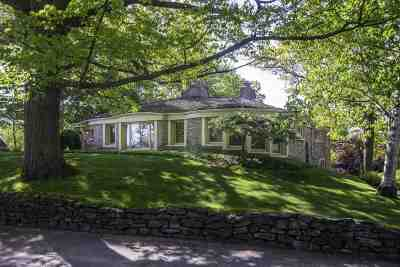 Charlevoix Single Family Home New: 306 Park Avenue